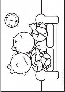 coloring page Frokkie and Lola (71)