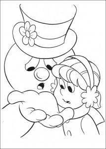 målarbok Frosty (15)