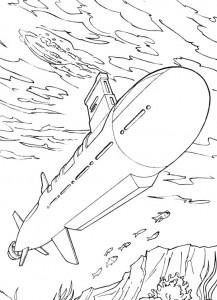 coloring page GI Joe (6)