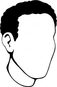 Disegno da colorare Facce (12)