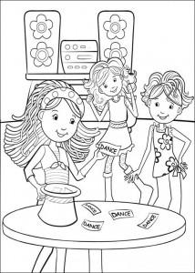 målarbok Groovy Girls (18)