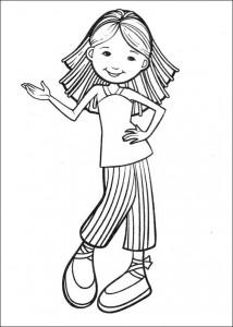 målarbok Groovy Girls (8)
