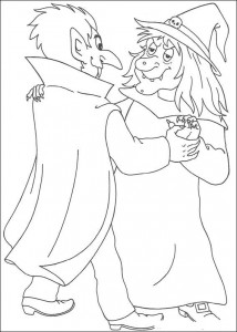 coloring page Halloween (114)