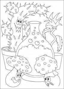 coloring page Halloween (119)