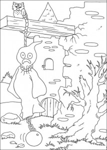 coloring page Halloween (122)