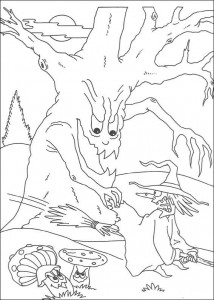 coloring page Halloween (124)