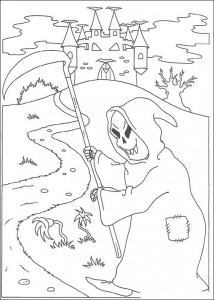 coloring page Halloween (125)