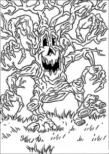 coloring page Halloween (129)