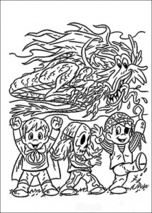 coloring page Halloween (31)