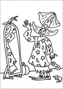 målarbok Halloween (36)