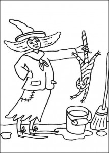 coloring page Halloween (37)