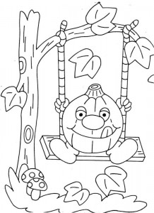 coloring page Halloween (44)