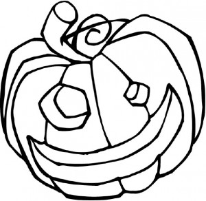 coloring page Halloween (45)