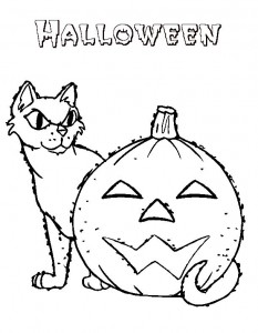 coloring page Halloween (55)