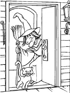 målarbok Halloween (58)