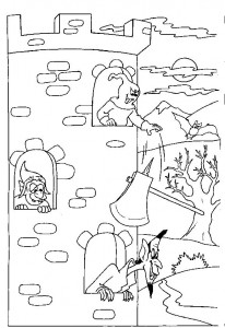 coloring page Halloween (59)
