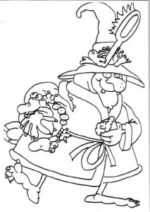 coloring page Halloween (64)