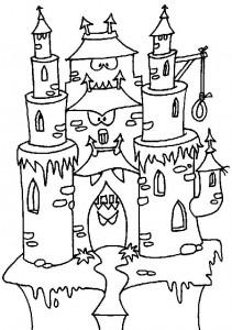 målarbok Halloween (65)
