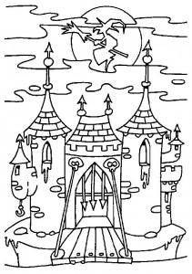 coloring page Halloween (73)