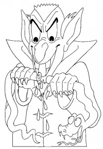 coloring page Halloween (75)