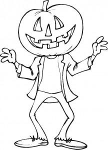 coloring page Halloween (90)