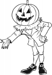 coloring page Halloween (91)
