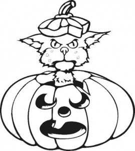 coloring page Halloween (92)