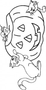 coloring page Halloween (95)
