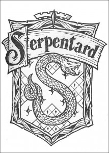 coloring page Harry Potter (23)