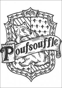 målarbok Harry Potter (28)