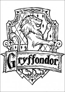 coloring page Harry Potter (29)