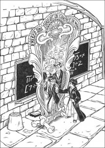 coloring page Harry Potter (58)