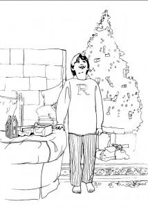 målarbok Harry Potter (84)