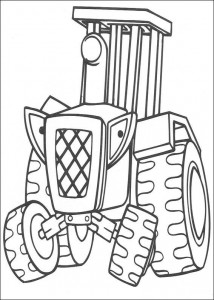coloring page Hektor