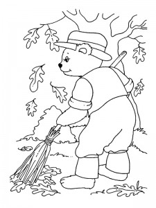 coloring page Autumn (11)