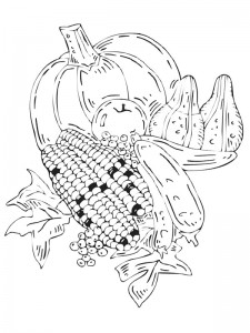 coloring page Autumn (12)