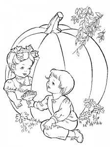 coloring page Autumn (15)