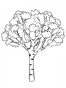 coloring page Autumn (2)