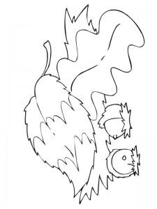 målarbok Höst (4)