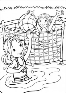 coloring page Hollie Hobby (32)
