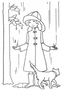 målarbok Holly Hobbie - Original (2)