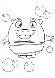 målarbok Hem Dreamworks (11)