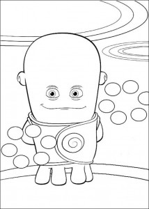coloring page Home Dreamworks (16)