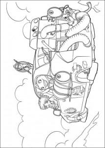 målarbok Hem Dreamworks (19)
