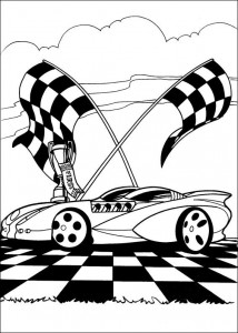 coloring page Hot Wheels (11)