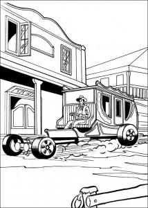 målarbok Hot Wheels (13)
