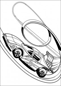 coloring page Hot Wheels (21)