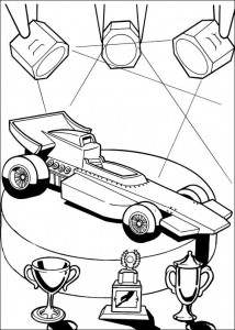 coloring page Hot Wheels (26)