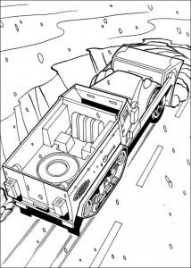 målarbok Hot Wheels (30)