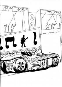 målarbok Hot Wheels (33)